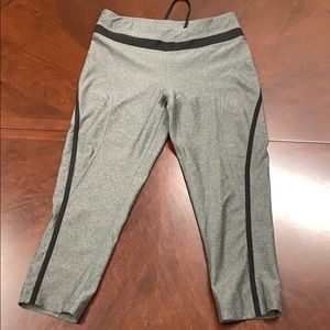 Xersion size S workout running exercise pants